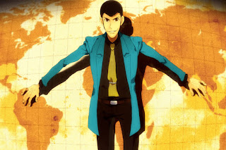 Lupin III (2015) – Episódio 17 – A Marionete Assassina