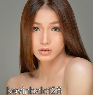 Kevin Balot won as Miss International Queen 2012