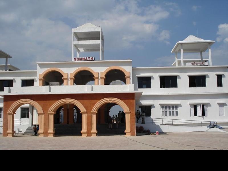 Somnath Station