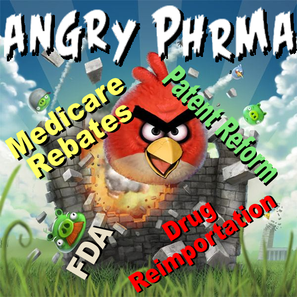 Pharma Marketing Blog: October 2011