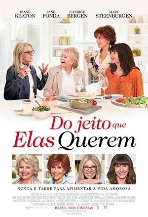 Filme Do Jeito Que Elas Querem - Legendado 2018 Torrent Download