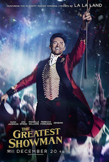 The Greatest Showman 2017 Hindi Dual Audio BluRay hevc 170Mb