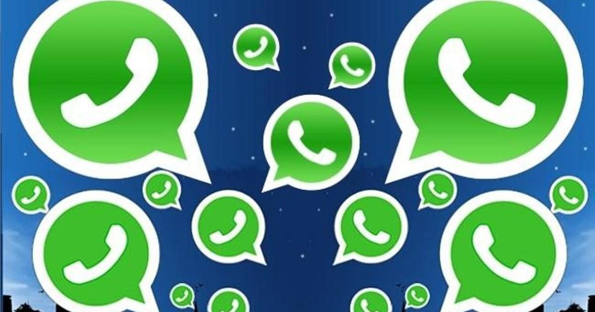 Kabar Bisnis & Internet: Begini Cara Memakai WhatsApp ...