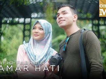 Lirik Lagu Kamar Hati - Syafiq Farhain