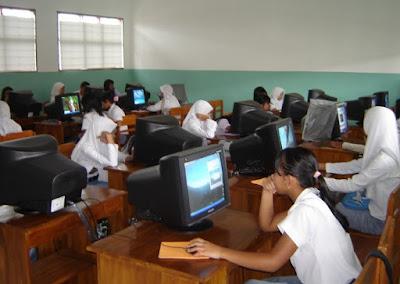 Manfaat Internet dibidang Pendidikan
