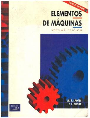 Elementos de Máquinas-Spotts 7ma