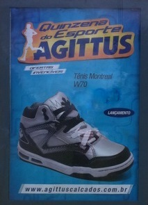 33d435fe6d6 Tênis Montreal  Tênis Montreal e Lojas Agittus!