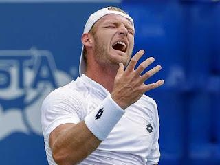 Sam Groth resultados del tenis