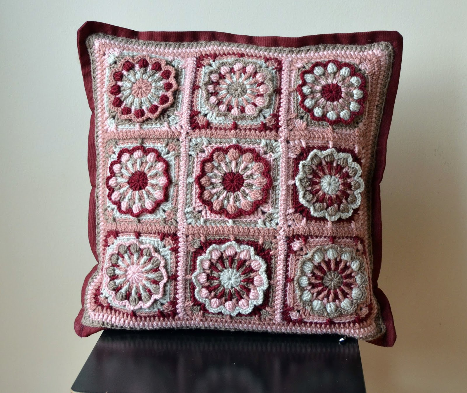 3 Ways To Join Granny Squares Lillabjrns Crochet World
