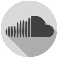 soundcloud whiteout icon