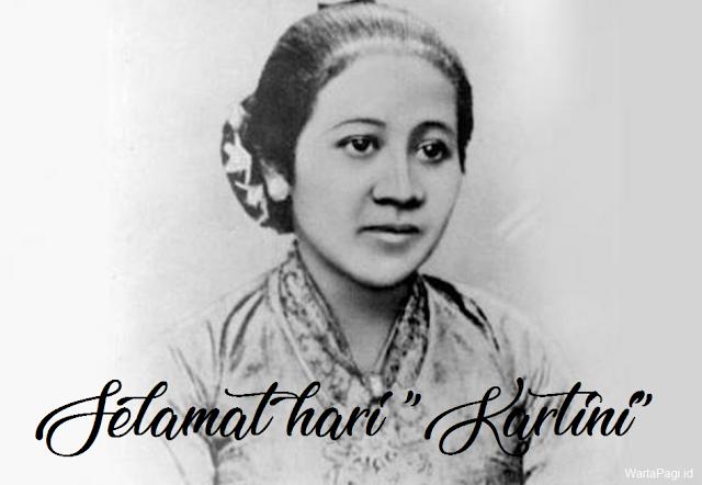 50 Kata ucapan hari Kartini 2018 lengkap dengan Puisi dan Pantun
