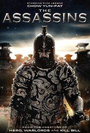 Watch The Assassins Online Free 2012 Putlocker