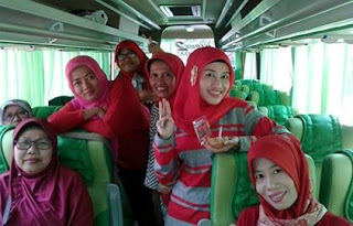 Sewa Medium Bus Ke Solo, Sewa Bus Medium Ke Solo