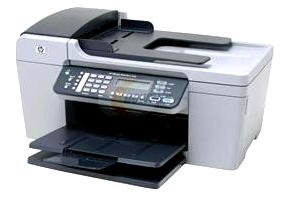 HP Officejet 5610 Driver Download