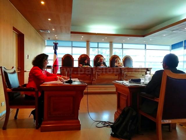 Corte de Valdivia