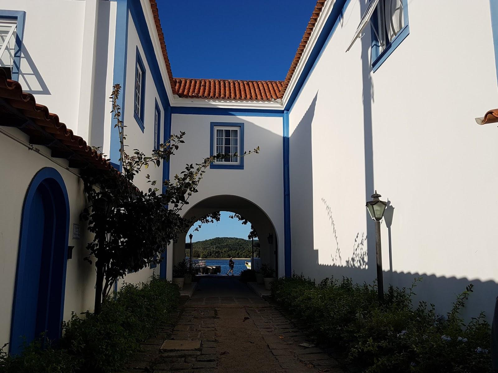 Arco da Passagem, Bairro da Passagem : onde se hospedar em Cabo Frio.