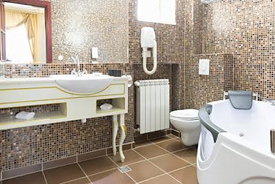 Prix d'installation de salle de bain