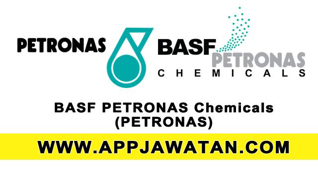 logo BASF PETRONAS Chemicals