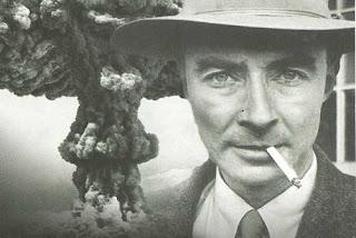 Σαν σήμερα…1967 , πέθανε ο Robert Oppenheimer.