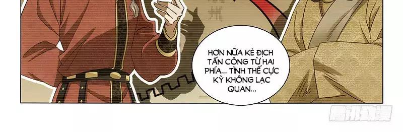 Vương Gia ! Không Nên A ! Chapter 292 - Trang 6