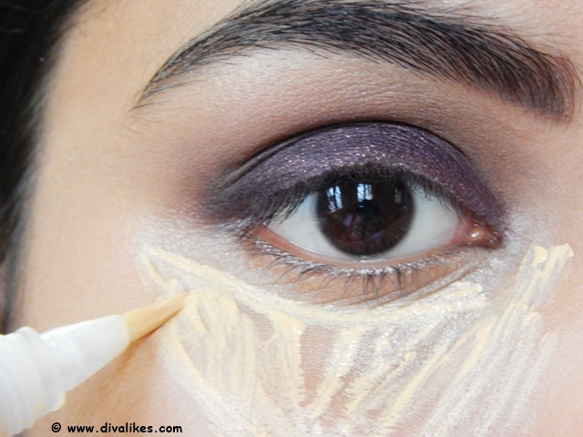 How To Hide Dark Circles Under Eyes