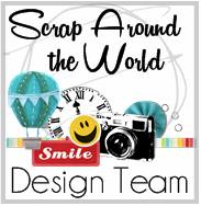 SCRAP AROUND THE WORLD 2015