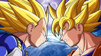 Dragon Ball Z [TVRip/DVDRip][PT-PT]