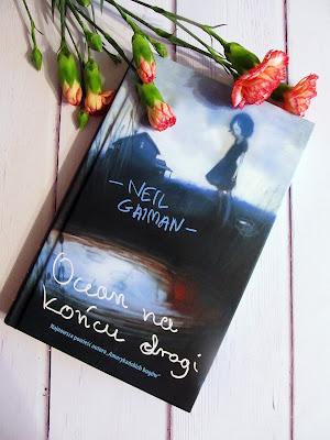 """Ocean na końcu drogi"", N. Gaiman"