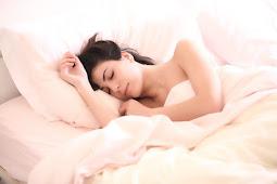 Fakta kesehatan : Tidur dan istirahat sebagai kebutuhan dasar  penentu kesehatan!