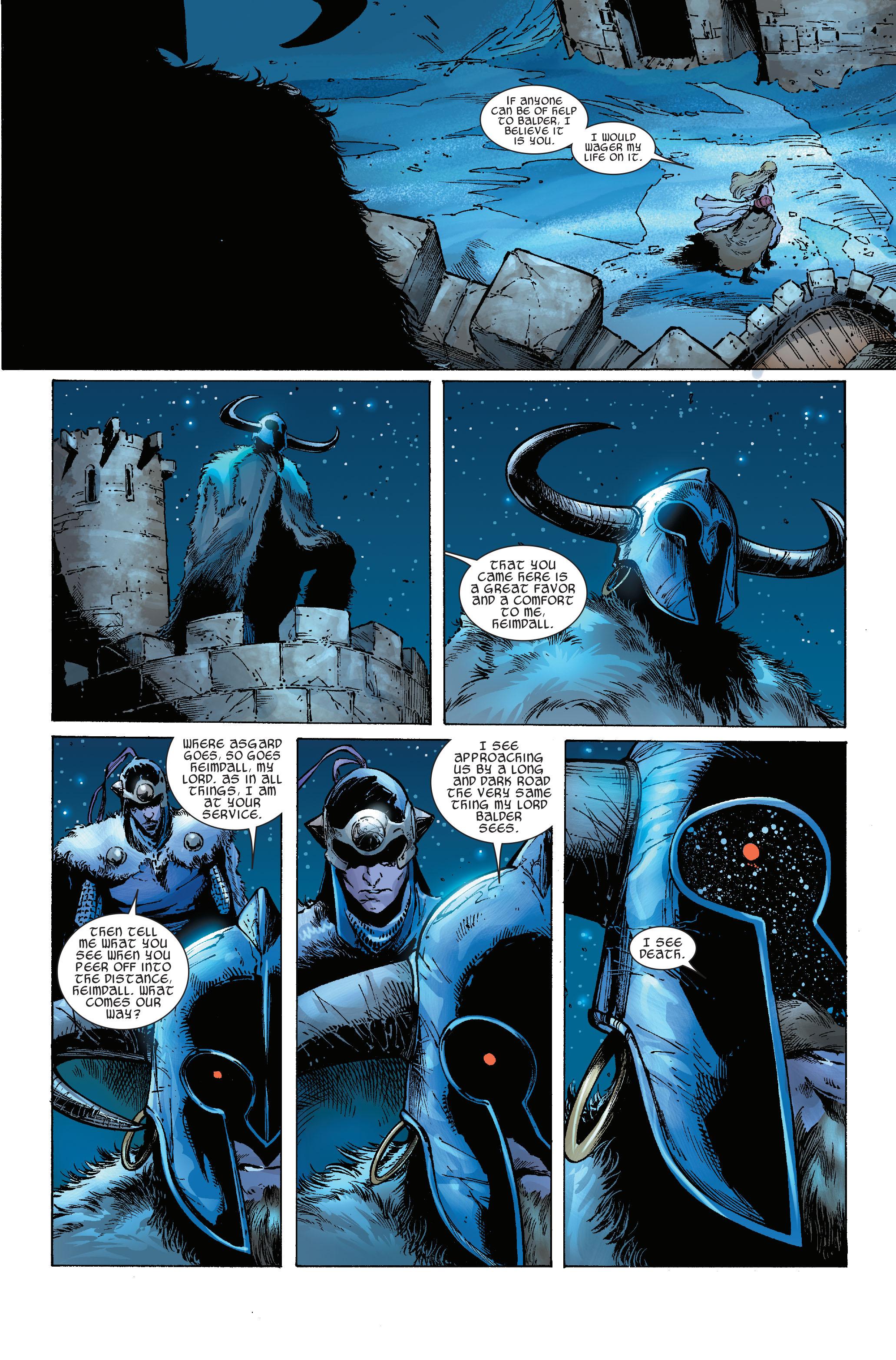 Thor (2007) Issue #602 #15 - English 24