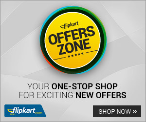 flipkart new one stop shop for exciting new offers