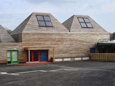 Case Study: Dartington Primary School Nat Vent Box