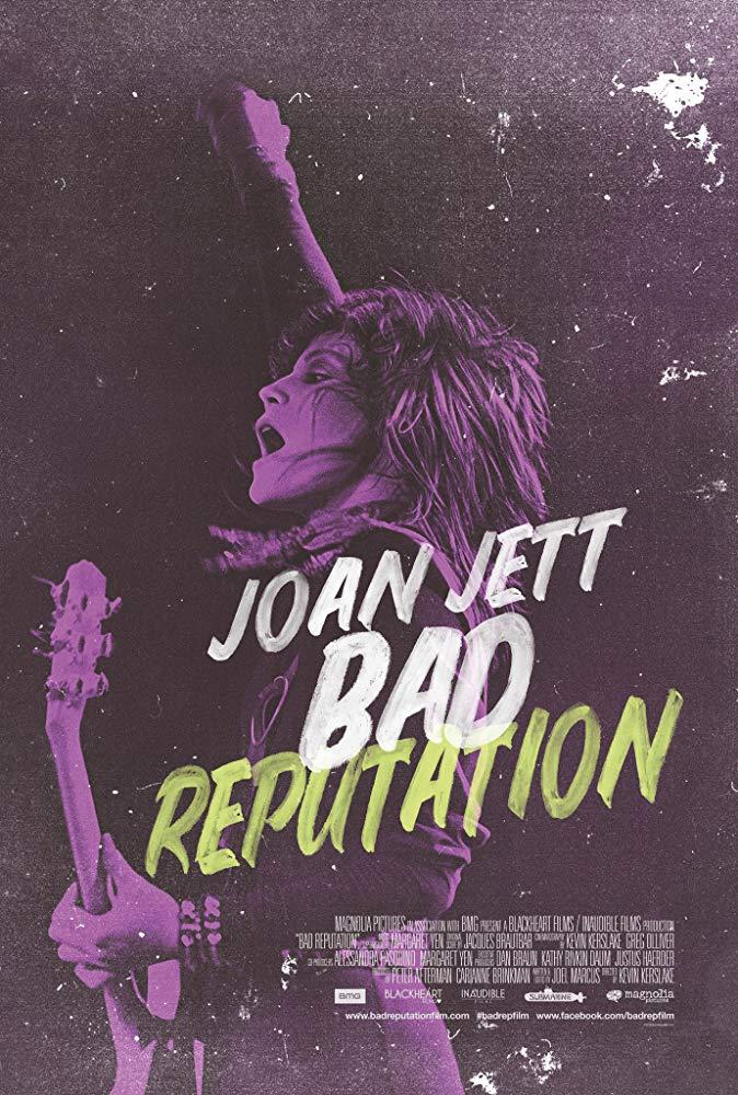 Bad Reputation(2018)