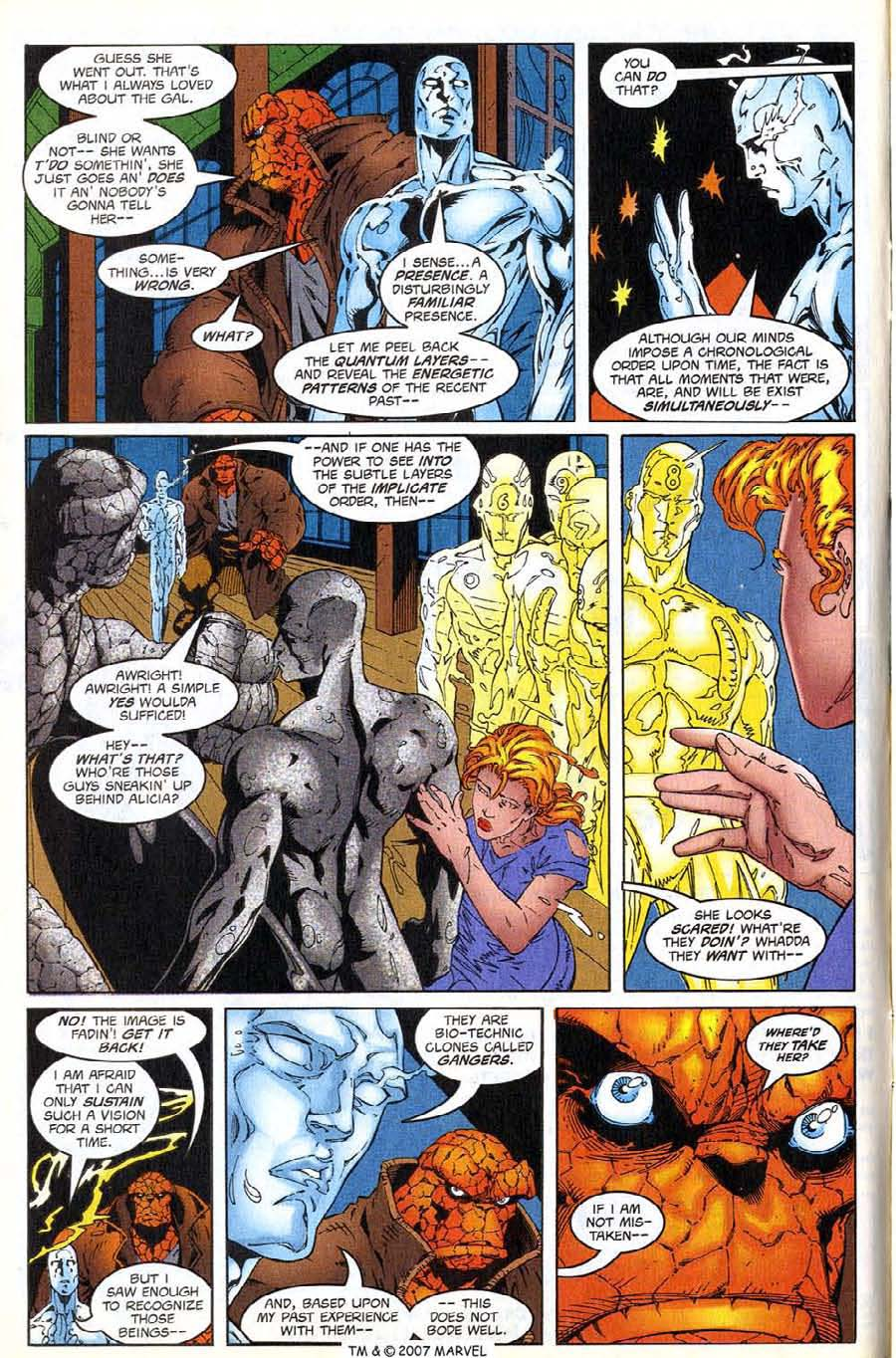 Read online Silver Surfer (1987) comic -  Issue #138 - 10