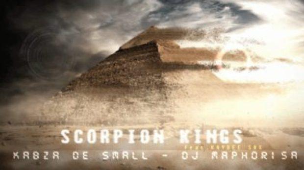 DJ Maphorisa & Kabza De Small ft. Kaybee Sax - Scorpion Kings (Original) Download Mp3