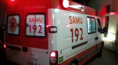 Homem é baleado na BR-101 em Alagoinhas na noite desta segunda (8)