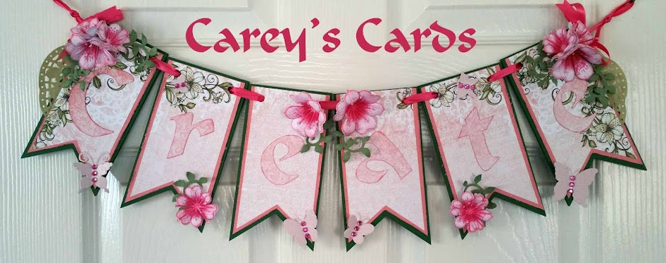 Carey's Cards