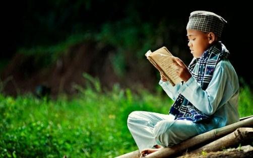 Mp3 Murottal Al Quran Anak Suara Merdu