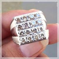 JUAL CINCIN DIAMOND PRIA