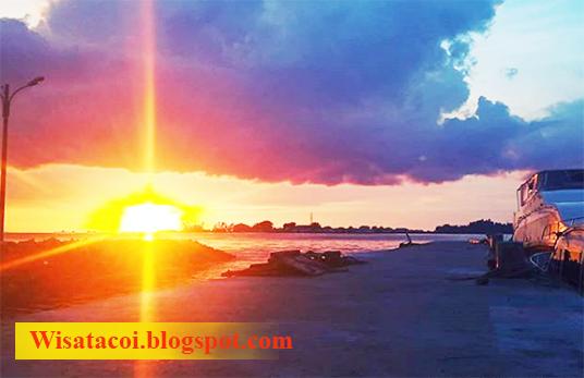 Pantai Pulau Pramuka
