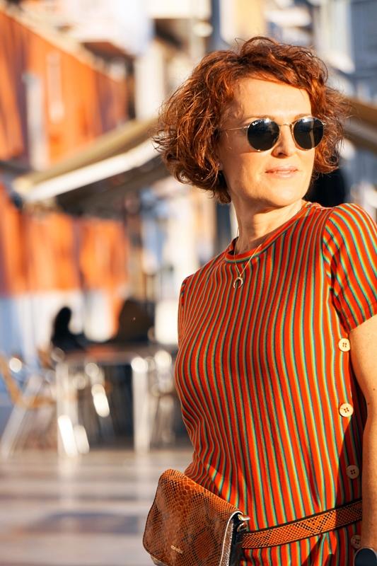 Moda en la Calle - Almamodaaldia