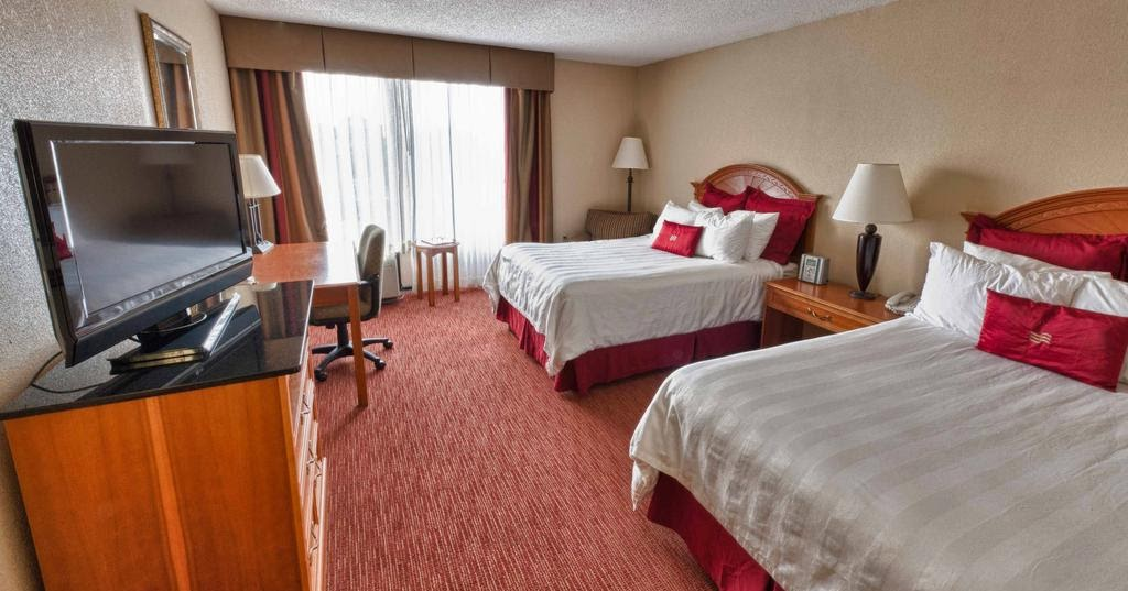 Florida Hotel Reservation Crowne Plaza Hotel Fort Myers