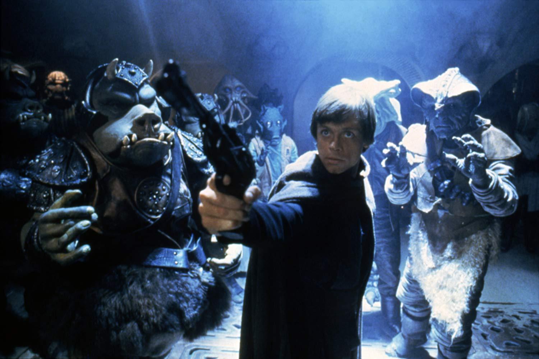 Chiến Tranh Giữa Các Vì Sao 6: Sự Trở Lại Của Jedi - Ảnh 2