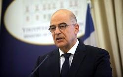 «Η συνεργασία είναι μονόδρομος για την ασφάλεια, τη σταθερότητα και την ευημερία στην περιοχή μας», υπογραμμίζει ο υπουργός Εξωτερικών Νίκο...
