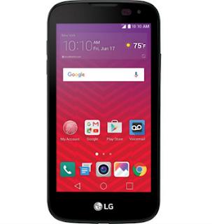 Harga HP LG K3 terbaru