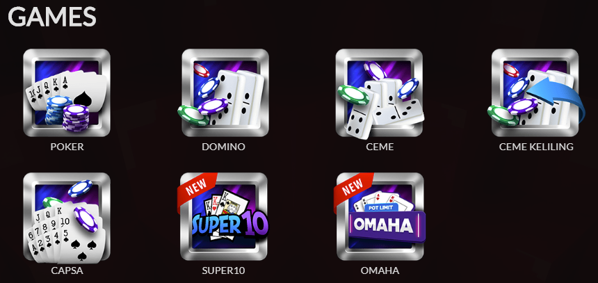 games GADINGPOKER   Situs Poker Terpercaya dan Daftar Domino Online