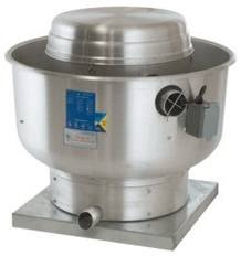 Commercial Kitchen Exhaust Fan Engineering Foundry For Dubai Saudi
