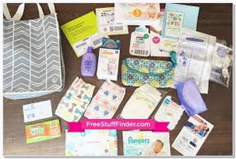 Target Baby Registry Free Gifts