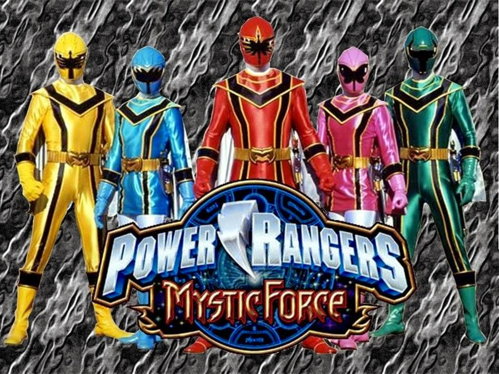 Invitaciones De Los Power Rangers Para Imprimir Gratis Oh