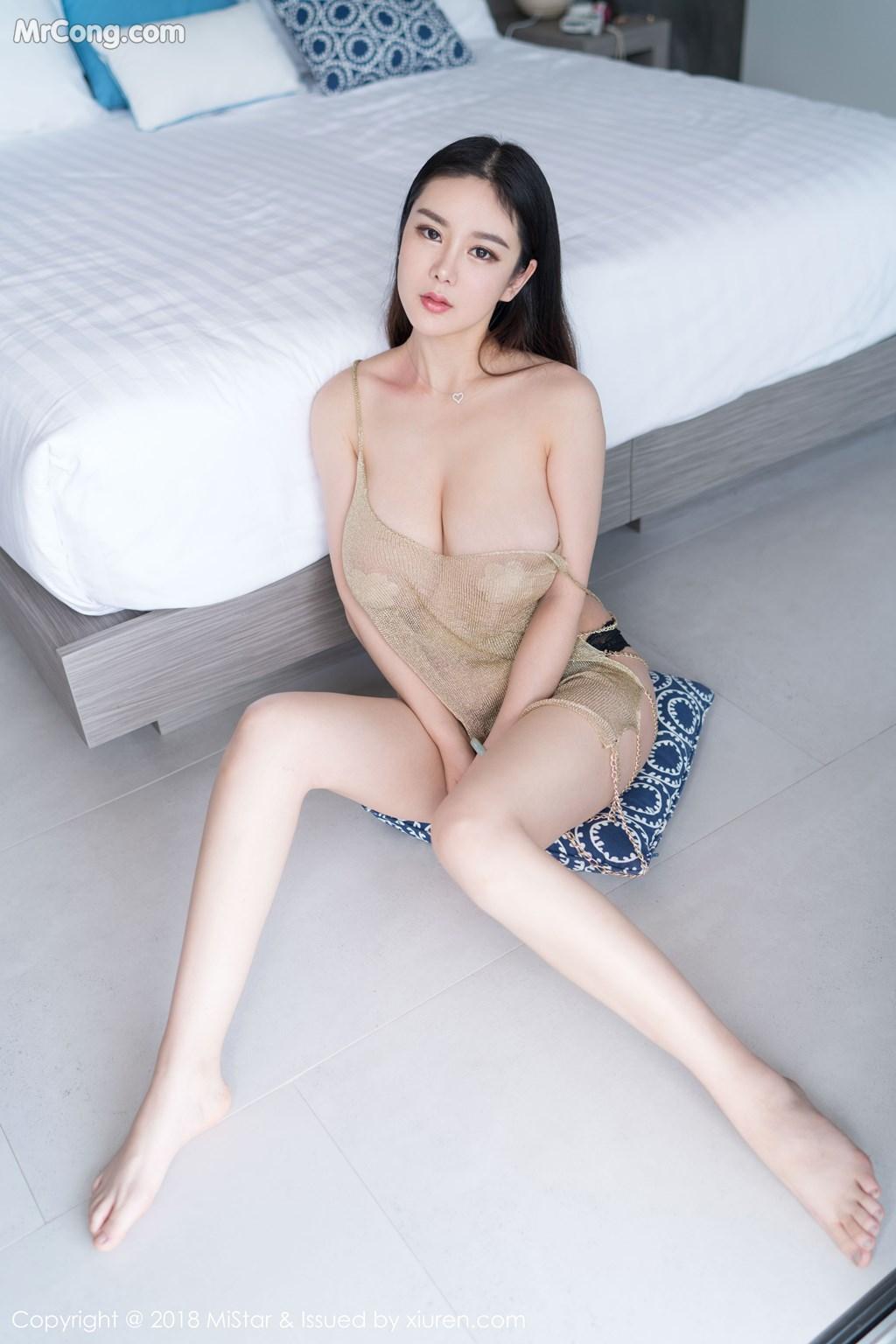 Image MiStar-Vol.224-Silvia-MrCong.com-004 in post MiStar Vol.224: Người mẫu 易阳Silvia (36 ảnh)